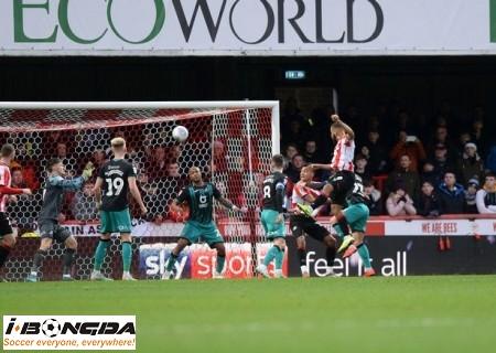 Nhận định dự đoán Brentford vs Swansea City 1h45 ngày 30/7