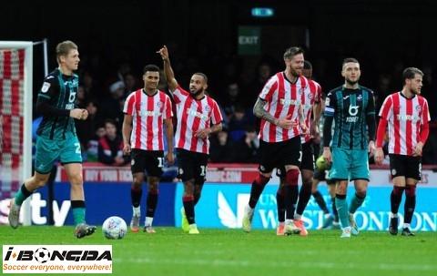 Nhận định dự đoán Brentford vs Swansea City ngày 30/7