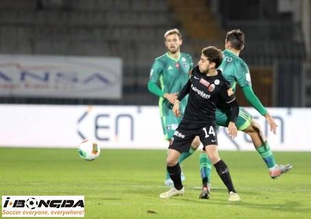Nhận định dự đoán Pisa vs Ascoli 2h ngày 28/7