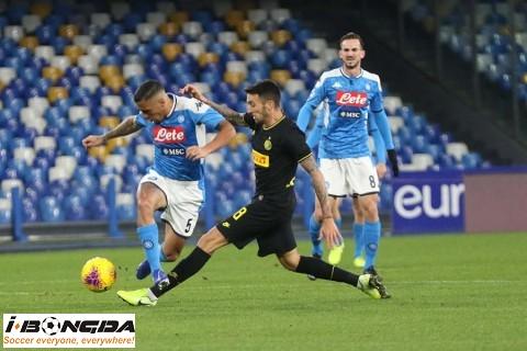 Nhận định dự đoán Inter Milan vs Napoli 2h45 ngày 29/7