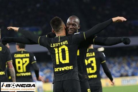 Phân tích Inter Milan vs Napoli 2h45 ngày 29/7