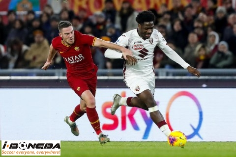 Nhận định dự đoán Torino vs AS Roma 2h45 ngày 30/7