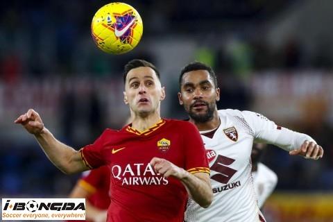 Đội hình Torino vs AS Roma 2h45 ngày 30/7