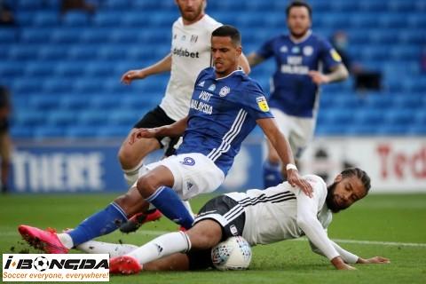Bóng đá - Fulham vs Cardiff City 1h45 ngày 21/10