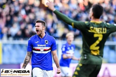 Nhận định dự đoán Brescia vs Sampdoria 23h ngày 1/8