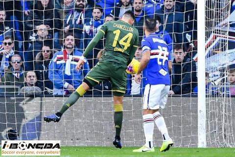 Đội hình Brescia vs Sampdoria 23h ngày 1/8