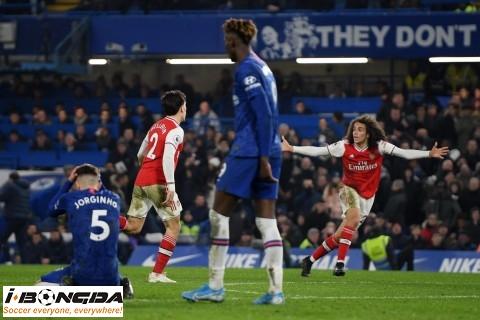 Nhận định dự đoán Chelsea vs Arsenal 23h30 ngày 1/8