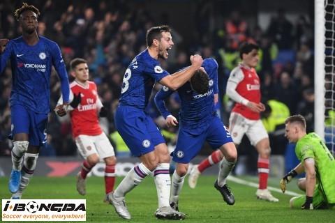 Đội hình Chelsea vs Arsenal 23h30 ngày 1/8