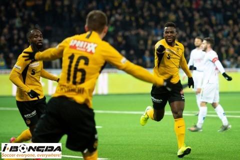 Nhận định dự đoán Sion vs Young Boys 1h30 ngày 1/8
