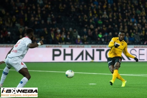 Phân tích Sion vs Young Boys 1h30 ngày 1/8