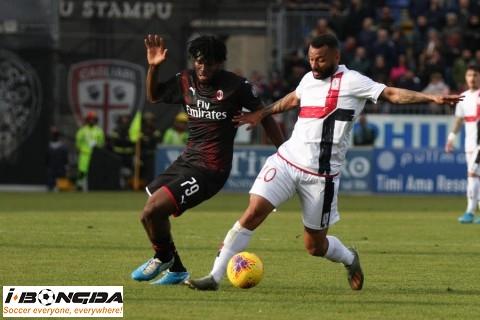 Phân tích AC Milan vs Cagliari 1h45 ngày 2/8