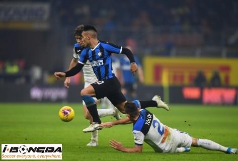 Đội hình Atalanta vs Inter Milan 1h45 ngày 2/8