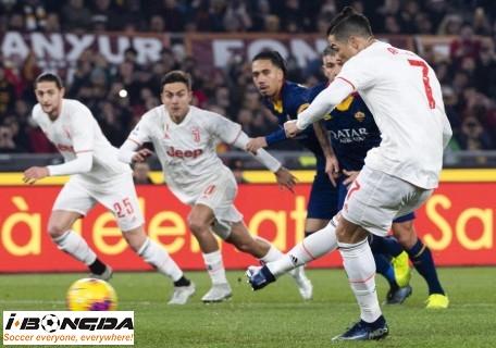 Phân tích Juventus vs AS Roma 1h45 ngày 2/8
