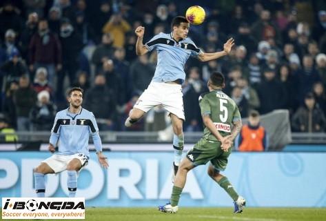 Nhận định dự đoán Napoli vs Lazio 1h45 ngày 2/8