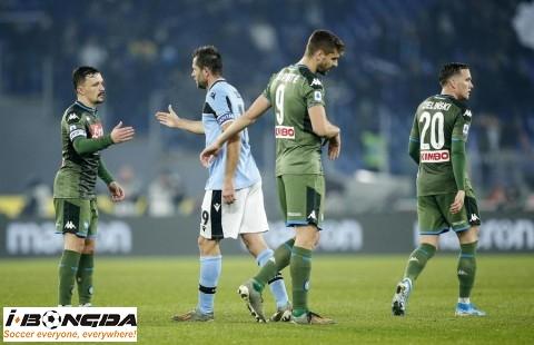 Phân tích Napoli vs Lazio 1h45 ngày 2/8