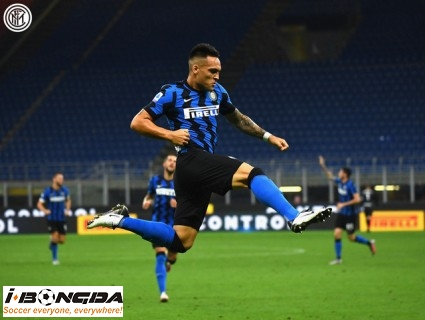 Bóng đá - Inter Milan vs Getafe 2h ngày 6/8