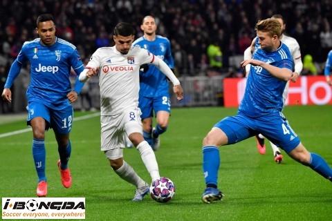 Phân tích Juventus vs Lyon 2h ngày 8/8