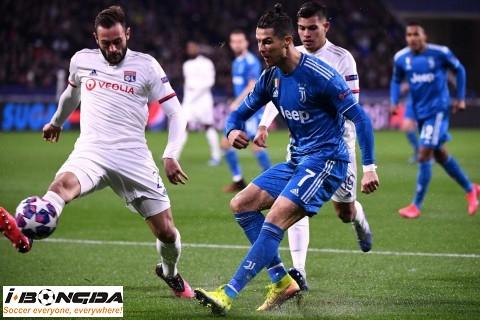 Nhận định dự đoán Juventus vs Lyon ngày 8/8