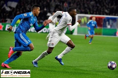 Đội hình Juventus vs Lyon 2h ngày 8/8
