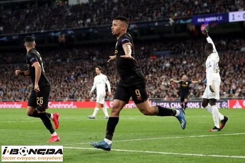 Nhận định dự đoán Manchester City vs Real Madrid 2h ngày 8/8