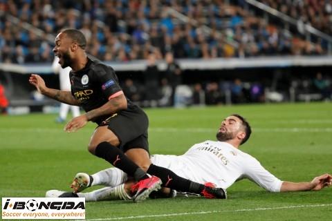 Phân tích Manchester City vs Real Madrid 2h ngày 8/8