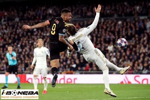 Đội hình Manchester City vs Real Madrid 2h ngày 8/8