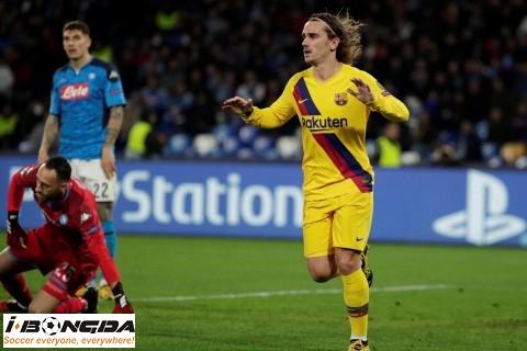 Nhận định dự đoán Barcelona vs Napoli 2h ngày 9/8