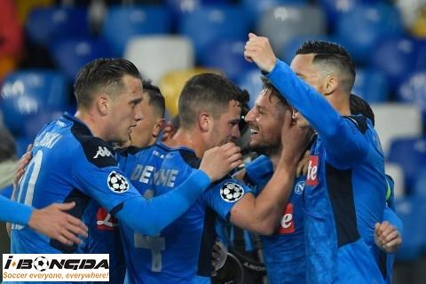 Phân tích Barcelona vs Napoli 2h ngày 9/8