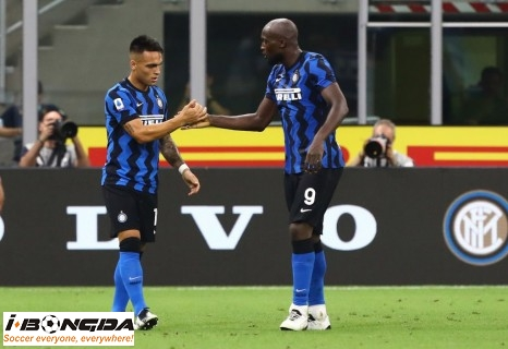 Bóng đá - Inter Milan vs Bayer Leverkusen 2h ngày 11/8