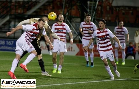 Phân tích Aberdeen vs Hamilton FC 1h45 ngày 13/8