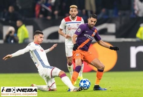 Đội hình Manchester City vs Lyon 2h ngày 16/8