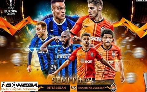 Bóng đá - Inter Milan vs Shakhtar Donetsk 2h ngày 18/8