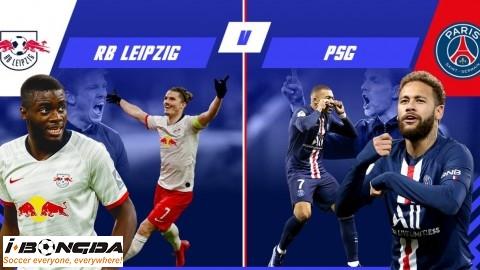 Nhận định dự đoán RB Leipzig vs Paris Saint Germain 2h ngày 19/8