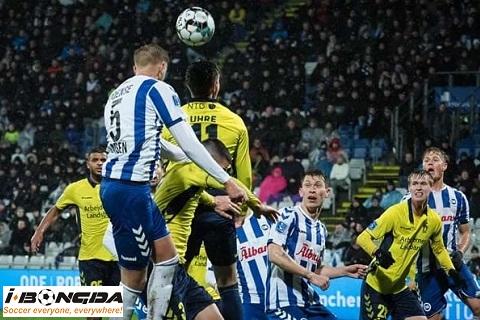 Nhận định dự đoán Odense BK vs Brondby 20h ngày 31/8