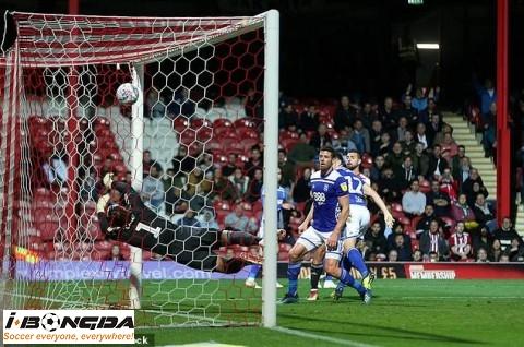 Nhận định dự đoán Brentford vs Birmingham 1h ngày 7/4