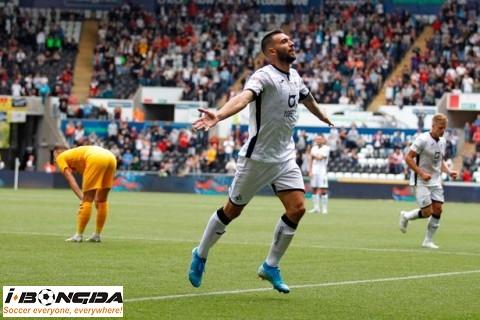 Đội hình Swansea City vs Preston North End 21h ngày 5/4