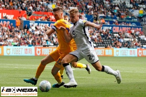 Nhận định dự đoán Swansea City vs Preston North End 21h ngày 5/4