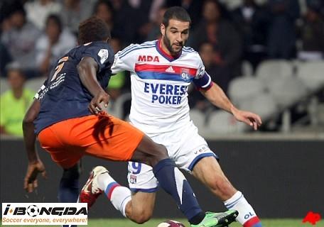 Nhận định dự đoán Montpellier vs Lyon 2h ngày 16/9