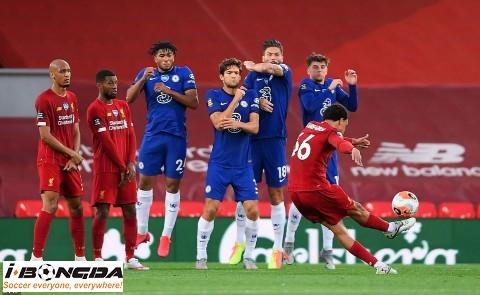 Bóng đá - Chelsea vs Liverpool 22h30 ngày 20/9