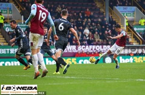 Nhận định dự đoán Leicester City vs Burnley 1h ngày 21/9