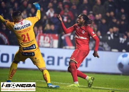 Bóng đá - Kortrijk vs Royal Antwerp 1h45 ngày 26/9