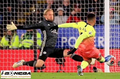 Thông tin trước trận Leicester City vs Manchester City