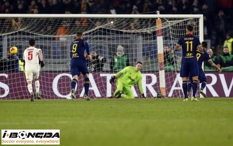 Bóng đá - AS Roma vs Juventus 1h45 ngày 28/9