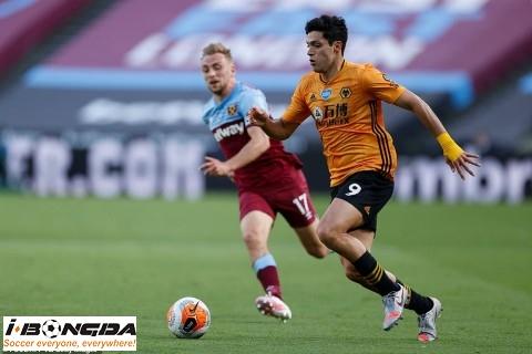 Đội hình Wolves vs West Ham United 2h15 ngày 6/4