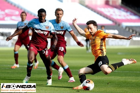 Nhận định dự đoán Wolves vs West Ham United 2h15 ngày 6/4