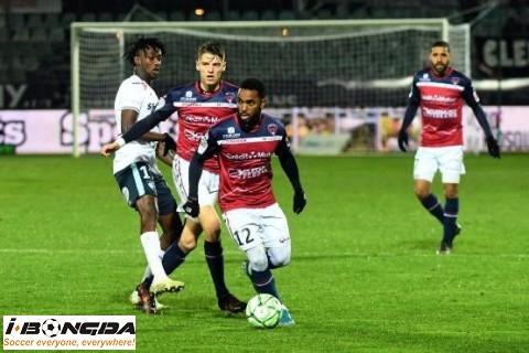 Bóng đá - Clermont Foot vs ES Troyes AC 20h ngày 15/8