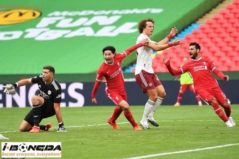 Nhận định dự đoán Liverpool vs Arsenal 2h ngày 29/9