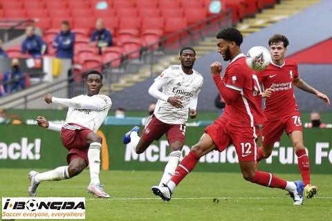 Phân tích Liverpool vs Arsenal 2h ngày 29/9
