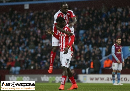 Phân tích Aston Villa vs Stoke City 1h ngày 2/10