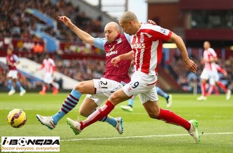 Đội hình Aston Villa vs Stoke City 1h ngày 2/10